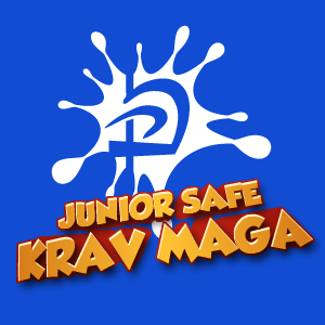 Junior safe Krav Maga